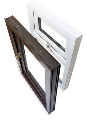 uPVC Energy Efficient Windows