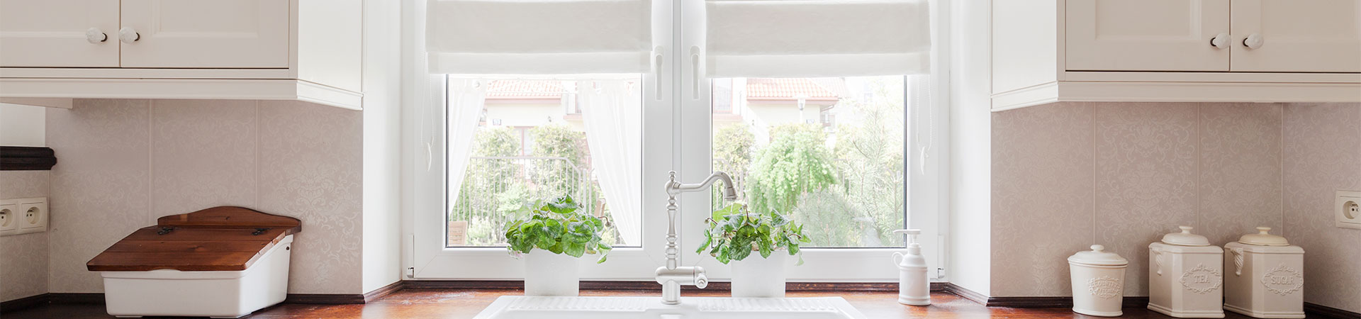 uPVC Windows in Staffordshire and Stoke-on-Trent
