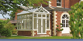 Conservatory Styles in Staffordshire and Stoke-on-Trent