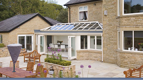 Orangery Styles Staffordshire and Stoke-on-Trent
