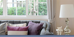 uPVC Double Glazing Windows in Staffordshire and Stoke-on-Trent