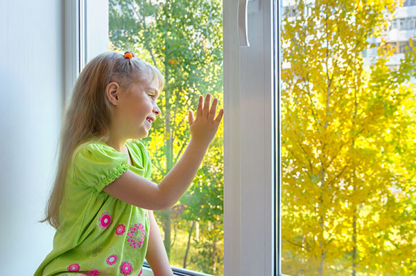Energy Efficiency uPVC Windows