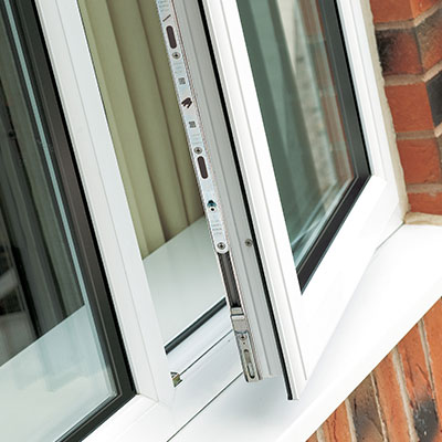 uPVC Windows & Door Security